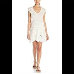 O'Neill off white sundress xs